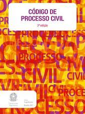 Código de Processo Civil: 2ª edição