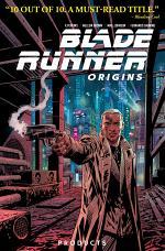 Blade Runner: Origins Volume 1