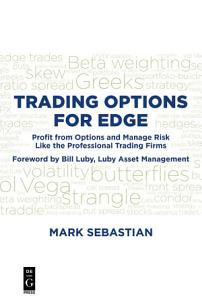 Trading Options for Edge PDF