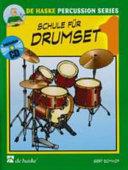 Schule f  r Drumset  1 PDF