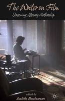 The Writer on Film PDF