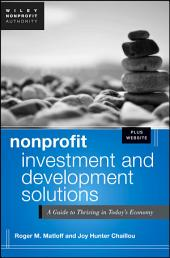 Nonprofit Investment and Development Solutions: A Guide to Thriving in Today's Economy