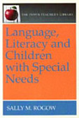 Language Literacy And Children With Special Needs