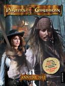 Pirates of the Caribbean Annual 2012 PDF