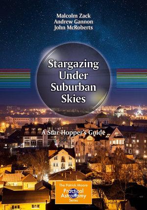 Stargazing Under Suburban Skies