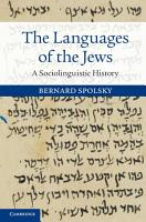 The Languages of the Jews PDF
