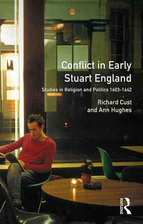 Conflict in Early Stuart England PDF