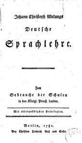 Deutsche Sprachlehre