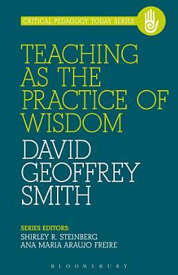 Teaching as the Practice of Wisdom PDF