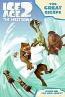 Ice Age 2  The Great Escape PDF
