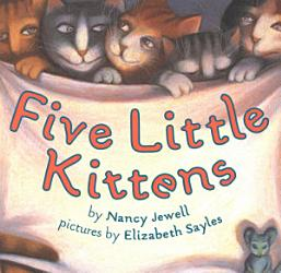 Five Little Kittens