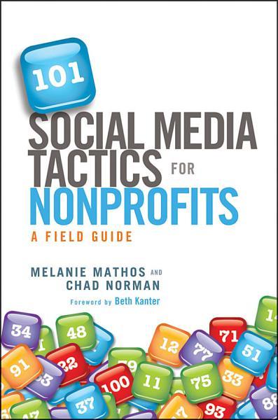 101 Social Media Tactics for Nonprofits