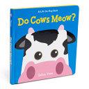 Do Cows Meow?