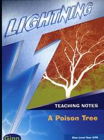 Lightning: Year 5 Poetry Anthology - Teacher's Notes
