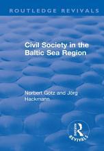 Civil Society in the Baltic Sea Region PDF