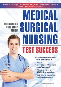 Medical Surgical Nursing Test Success PDF
