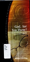 God Are You There PDF