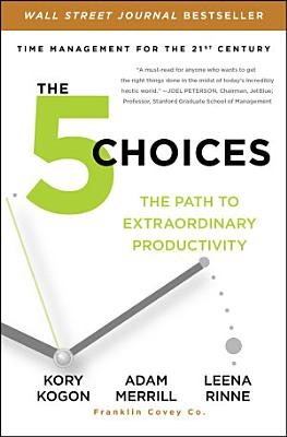 The 5 Choices PDF