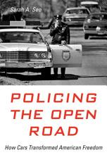Policing the Open Road PDF