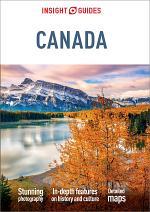 Insight Guides Canada (Travel Guide eBook)