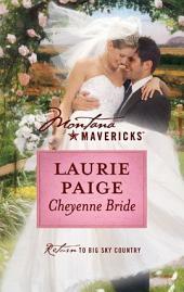 Cheyenne Bride