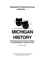 Michigan History  PDF