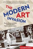Modern Art Invasion PDF