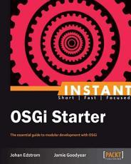 Instant Osgi Starter PDF