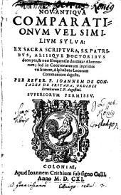 Nov-antiqua comparationum vel similium Sylva