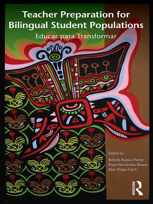 Teacher Preparation for Bilingual Student Populations PDF