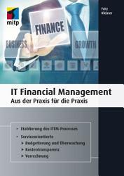 IT Financial Management PDF