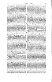 Medicae artis principes, post Hippocratem & Galenum. Graeci Latinitate donati, Aretaeus, Ruffus Ephesius, Oribasius, Paulus Aegineta, Aetius, Alex. Trallianus, Actuarius, Nic. Myrepsus. Latini, Corn. Celsus, Scrib. Largus, Marcell. Empiricus. Aliique praeterea, quorum vnius nomen ignoratur. Index ..