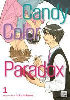 Candy Color Paradox  Vol  1  Yaoi Manga  PDF