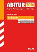 Abitur 2016   Erdkunde PDF