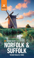 Pocket Rough Guide Staycations Norfolk   Suffolk  Travel Guide eBook  PDF