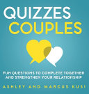 Download Quizzes for Couples Book