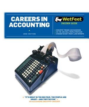 Careers in Accounting PDF