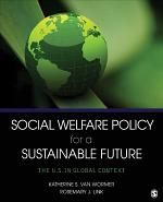 Social Welfare Policy for a Sustainable Future