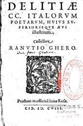 Delitiae Poetarum Italorum