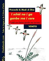 Proverbi & Modi Di Dire - Veneto