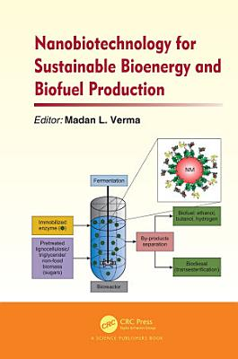 Nanobiotechnology for Sustainable Bioenergy and Biofuel Production