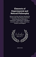Elements of Experimental and Natural Philosophy PDF