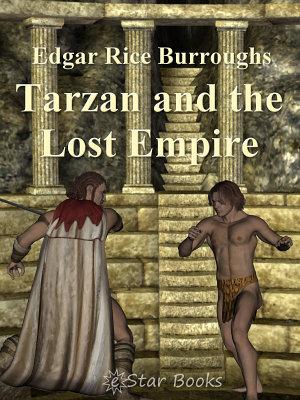 Tarzan and the Lost Empire PDF