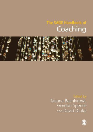The SAGE Handbook of Coaching PDF