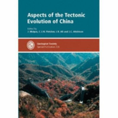 Aspects of the Tectonic Evolution of China PDF