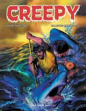 Creepy Archives Volume 21: Collecting Creepy 99-103, Volume 21