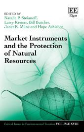 Market Instruments and the Protection of Natural Resources