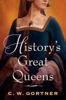 History s Great Queens 2 Book Bundle PDF