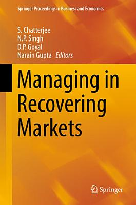 Managing in Recovering Markets PDF