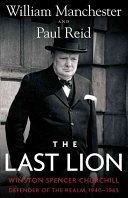 The Last Lion PDF